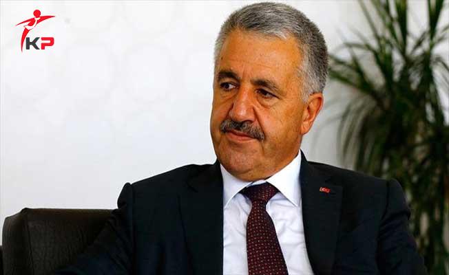 Ulaştırma Bakanı Arslan'dan PTT Karayolları ve Devlet Demir Yollarına Yönelik İstihdam Müjdesi!