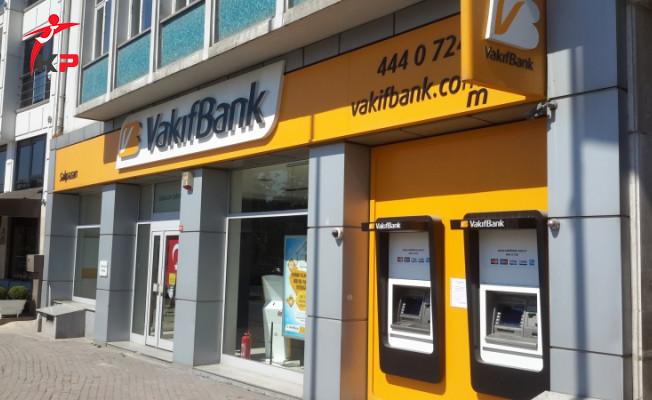 Vakıfbank Worldcard Kullanana 30 Tl Bp İndirimi