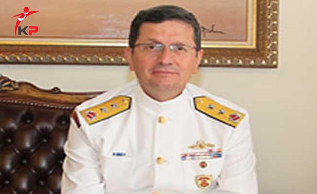 Yeni Deniz Kuvvetleri Komutanı Tümamiral Adnan Özbal Kimdir ?