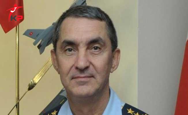 Yeni Hava Kuvvetleri Komutanı Tümgeneral Hasan Küçükakyüz Kimdir ?