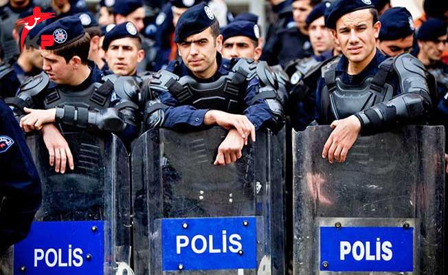 12 Bin Polis Alımı Kesinleşti ! İlan Ne Zaman Yayımlanacak?