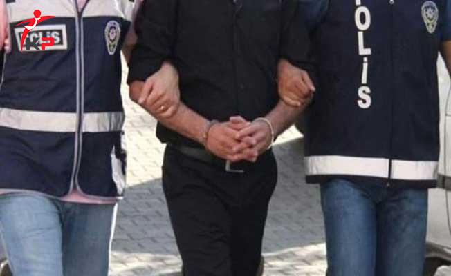 16 Yaşındaki Kızı Taciz Ettiği İddia Edilen Polis Memuru Tutuklandı!