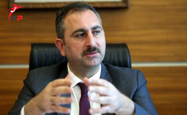 Adalet Bakanı Gül'den ByLock Açıklaması: Delil Sayılır