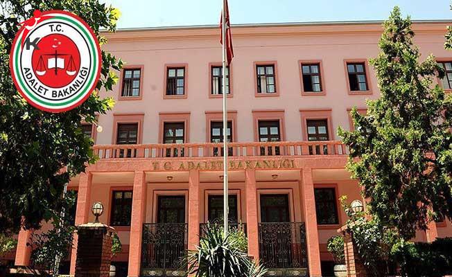 Adalet Bakanlığı Görevde Yükselme Sınav Ücreti Yatırma Süresi Uzatıldı
