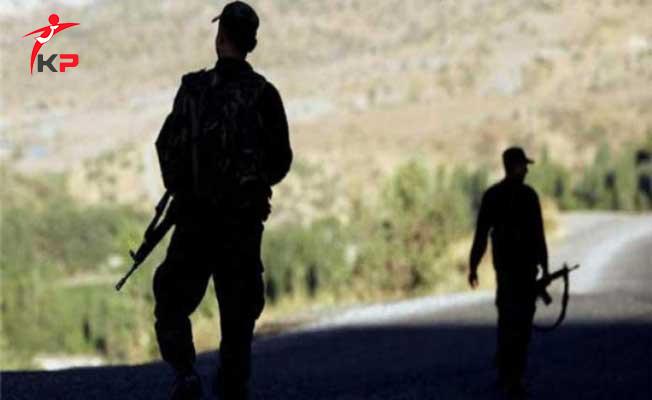 Ağrı'dan Çatışma Haberi Geldi! Şehit ve Yaralı Askerler Var