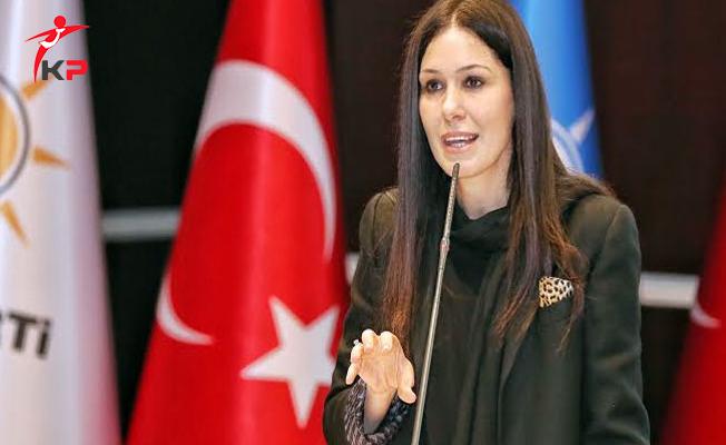 AK Parti Genel Başkan Yardımcısı Karaaslan'dan 'Terör' Açıklaması