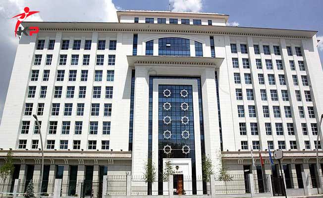 AK Parti İstanbul Belediye Başkanı Adayını Açıkladı !