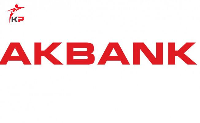 Akbank Şimdi Al 2018'de Öde Kredi Kampanyası