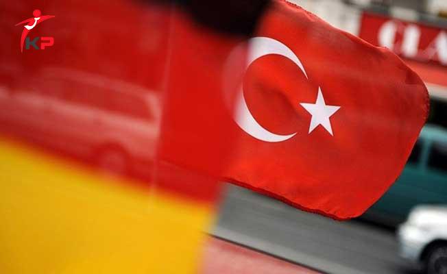 Almanya Büyükelçiliği Türkiye Temsilciliklerini Belirli Bir Süre İçin Kapattığını Duyurdu!