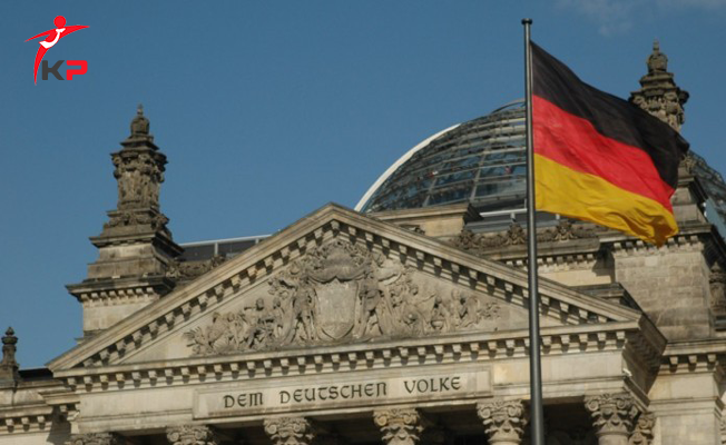 Almanya, Türk Diplomatların İltica (Sığınma) Taleplerini Onayladı