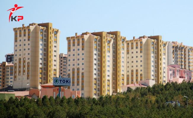 Ankara Mamak TOKİ Alt Gelir Grubu İçin 175 Konut Satışta
