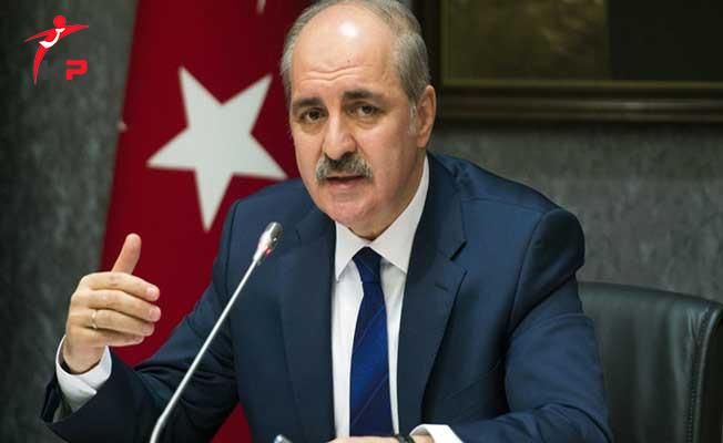Bakan Kurtulmuş: AK Parti'nin Daha Reformcu, Daha Özgürlükçü Olması Lazım