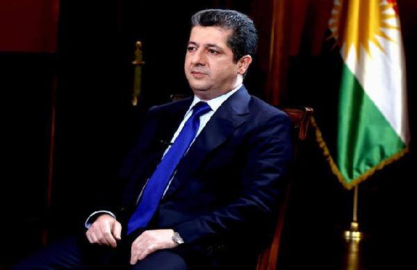 Barzani'nin Oğlundan IKYB Referandumuna İlişkin Açıklama