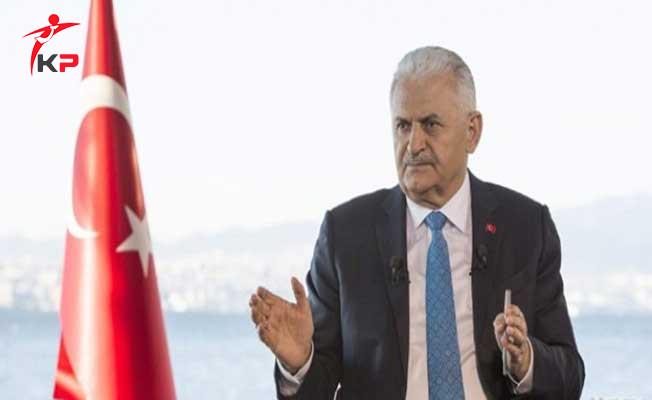 Başbakan Binali Yıldırım Hicri Yeni Yıl Mesajı Yayımladı