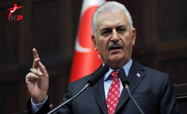 Başbakan Binali Yıldırım: Türkiye Irak'ta Suriye'de Devlet Kurulmasına İzin Vermez!