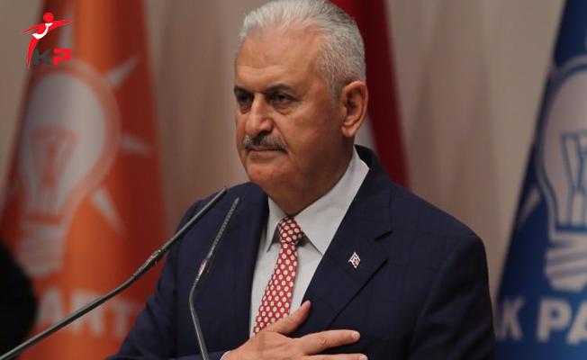 Başbakan Yıldırım'dan Son Dakika TEOG Açıklaması