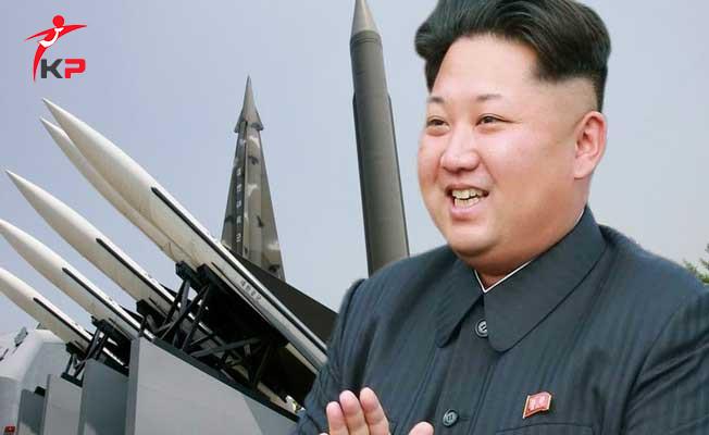 BMGK Öncesi Kuzey Kore'den ABD'ye Rest