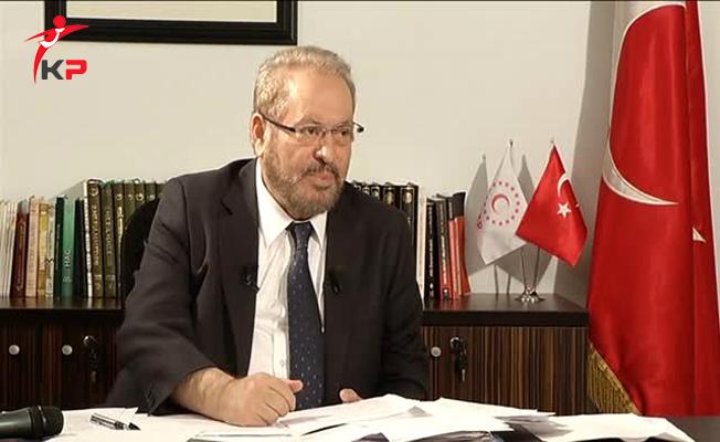 BTP Genel Başkanı Baş'tan Atatürk İle Birlik Mesajı