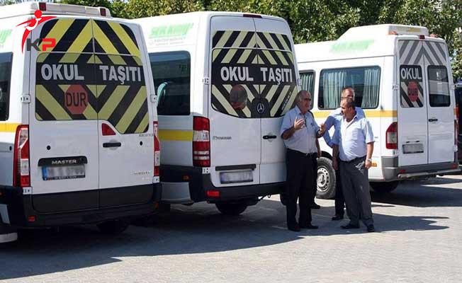 MYK İle TESK Arasında Servis Aracı Şoförlüğü Yeterlilik Belgelendirme Protokolü İmzalandı!