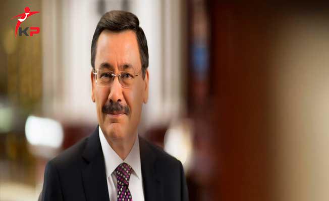 CHP'li Vekil Öztunç: 'Sırada Melih Gökçek Dahil 10 Belediye Başkanı Var'