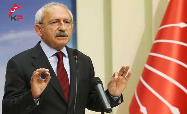 CHP Lideri Kılıçdaroğlu: Doğruları Söylediğim İçin İktidar Hedefindeyim