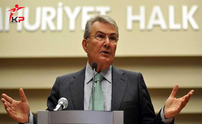 CHP Milletvekili Deniz Baykal'dan Referandum Açıklaması! 'Büyük Başka Plan Var'