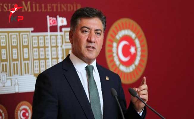 CHP'li Emir Ankara Belediye Başkanı Melih Gökçek'e Meydan Okudu