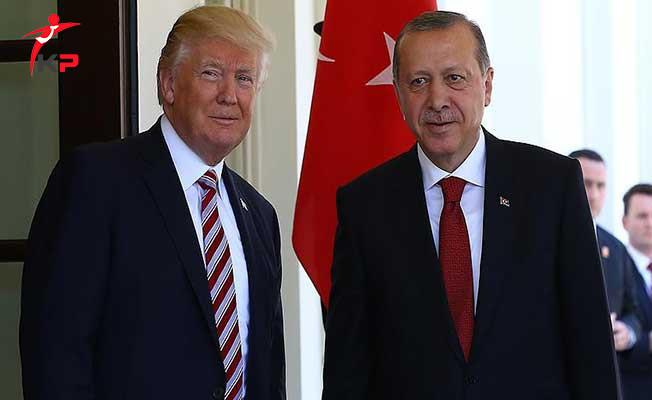 Cumhurbaşkanı Erdoğan ABD Başkanı Trump İle Görüşecek ! Toplantı Saat Kaçta?