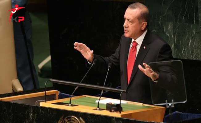 Cumhurbaşkanı Erdoğan'dan Barzani'ye Uyarı! Vazgeçmeye Davet Ediyoruz!