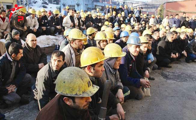 Cumhurbaşkanı Erdoğan'dan Taşeron İşçilere Yönelik Flaş Açıklama!