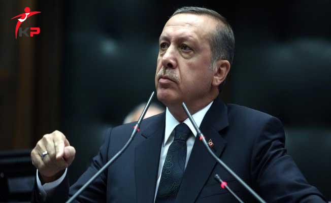 Cumhurbaşkanı Erdoğan'dan Tezkere Açıklaması! 'Çıkarsa Süreç Farklı Şekilde İlerleyecek'
