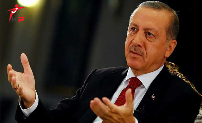 Cumhurbaşkanı Erdoğan: İş Var Ama Gençlere Beğendiremiyoruz