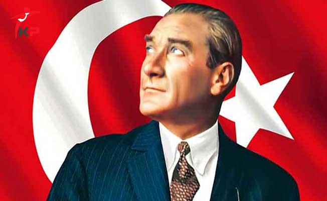Cumhuriyet Üniversitesi Atatürk ve Türk Bayrağını Sildi