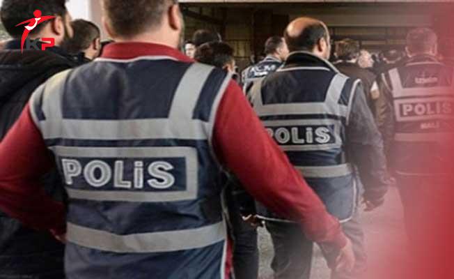 Dev FETÖ Operasyonu: Aralarında Kamu Personellerinin de Olduğu Çok Sayıda Kişiye Gözaltı