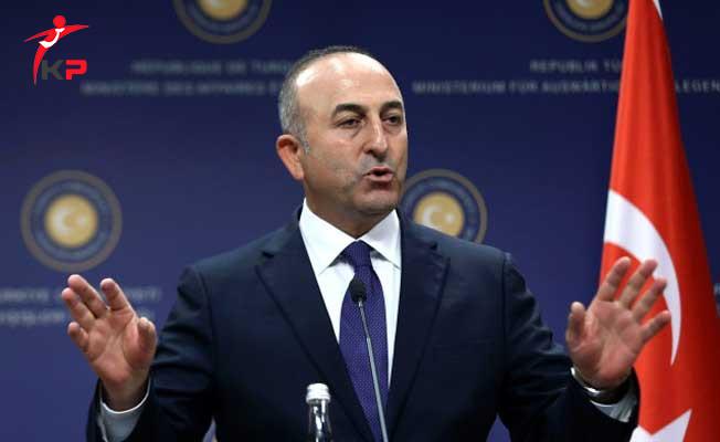 Dışişleri Bakanı Çavuşoğlu: Referandum'da Israr Edilirse Bunun Bir Bedeli Olur!