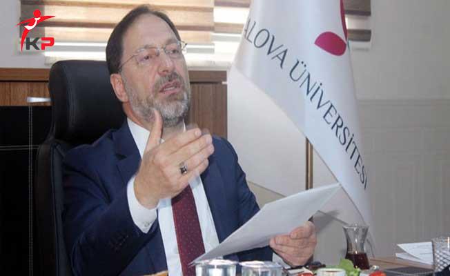 Diyanet İşleri Başkanı Ali Erbaş Kimdir?