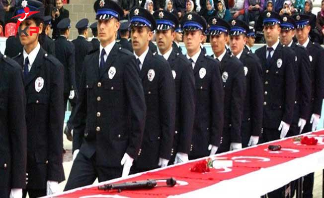 EGM En Az Ön Lisans Mezunu 13 Bin Polis Alıyor ! Başvuru Şartları Belli Oldu Mu?