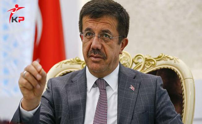 Ekonomi Bakanı Zeybekci Vergi Zammını Değerlendirdi