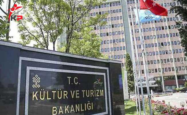 EKPSS İle Kültür ve Turizm Bakanlığına Atananlardan İstenilen Belgeler Yayımlandı