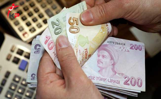Emeklilere Müjde ! 355 Lira İntibak Zammı Geliyor