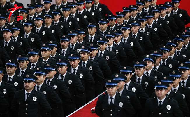 Emniyet Genel Müdürlüğü (EGM) Ön Lisans Mezunu Polis Alım İlanı Bekleniyor