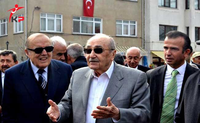 Eski İçişleri Bakanı Hayatını Kaybetti!