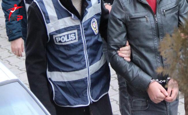 Eski Kapaklı İlçe Emniyet Müdürü Barın, FETÖ'den Tutuklandı