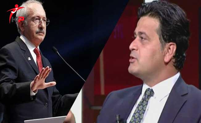 FETÖ'den Gözaltına Alınan CHP Lideri Kılıçdaroğlu'nun Avukatı Serbest Bırakıldı!