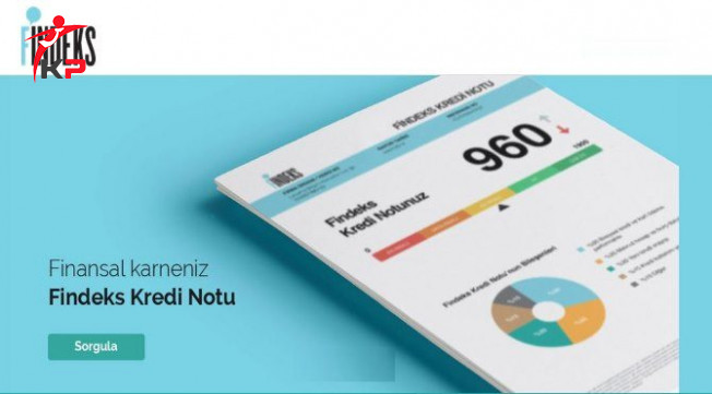 Findeks Kredi Notu Nedir?