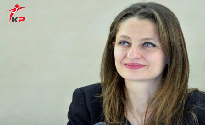 Flaş Gelişme! CHP'li Vekil Şafak Pavey Görevinden İstifa Etti