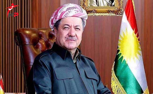 Gerilim Tırmanıyor! Barzani Referandum İle İlgili Kararını Açıkladı!