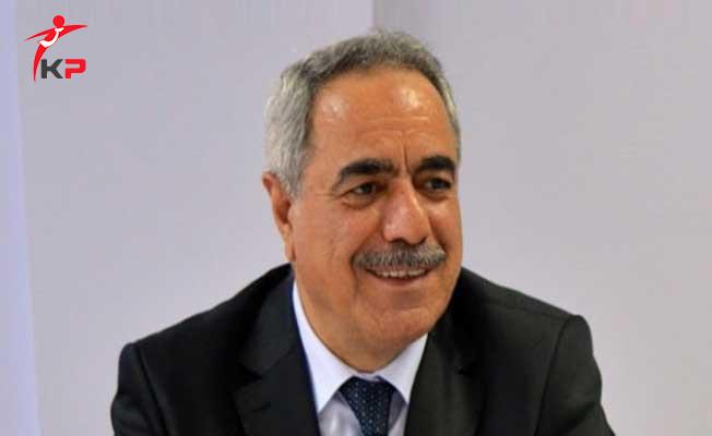 Gıda Bakanlığının Yeni Müsteşarı Mehmet Hadi Tunç Oldu