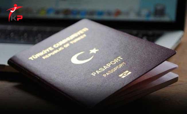 Gri Pasaport Başvuruları Emniyetten Geri Çevriliyor