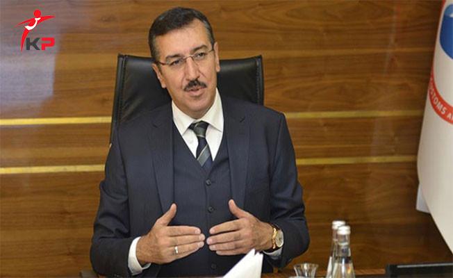 Gümrük Bakanı'ndan İkinci El Otomotiv Fiyatlarına İlişkin Açıklama
